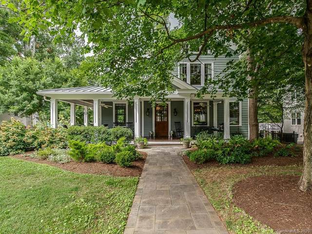 2134 Greenway Avenue, Charlotte, NC 28204 (#3637757) :: The Premier Team at RE/MAX Executive Realty