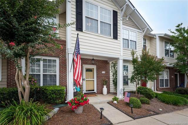 753 Shellstone Place #87, Fort Mill, SC 29708 (#3637776) :: LePage Johnson Realty Group, LLC