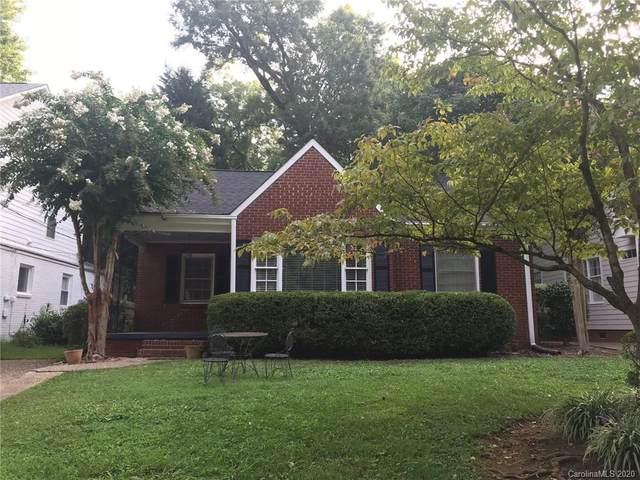 1525 Ideal Way, Charlotte, NC 28203 (#3637793) :: Keller Williams South Park