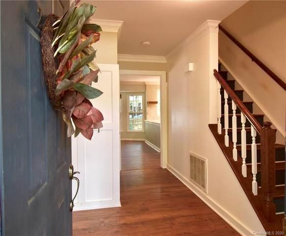 2601 Willowdale Lane, Matthews, NC 28105 (#3637800) :: Stephen Cooley Real Estate Group