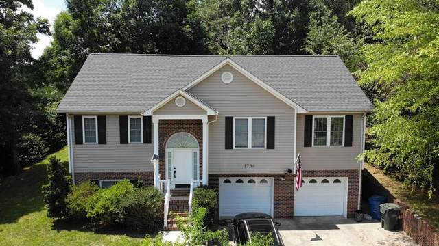 1736 9th Street Place SE, Hickory, NC 28602 (#3637847) :: Ann Rudd Group