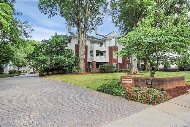 2719 Selwyn Avenue #6, Charlotte, NC 28209 (#3637854) :: Mossy Oak Properties Land and Luxury