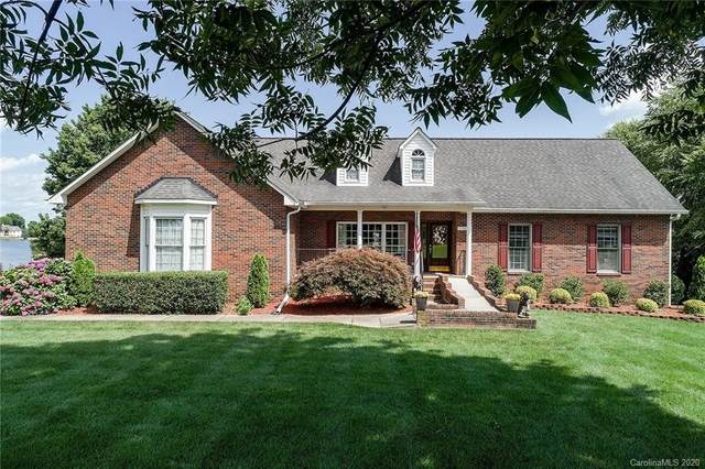 7705 Rabbit Circle, Denver, NC 28037 (#3637857) :: High Performance Real Estate Advisors