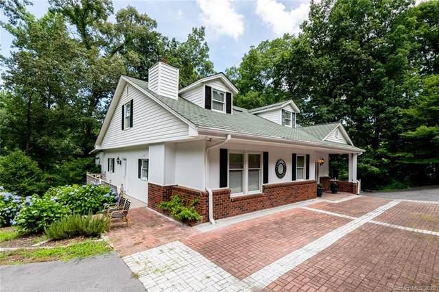121 Laurel Hills Drive, Morganton, NC 28655 (#3637859) :: Stephen Cooley Real Estate Group