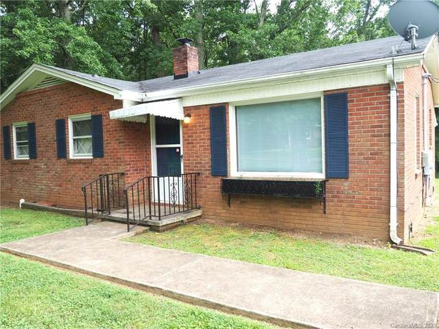 1912 Carpenter Street, Shelby, NC 28150 (#3637860) :: Stephen Cooley Real Estate Group