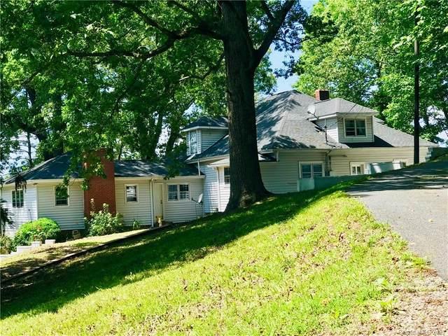 840 Norwood Street SW, Lenoir, NC 28645 (#3637865) :: Homes Charlotte
