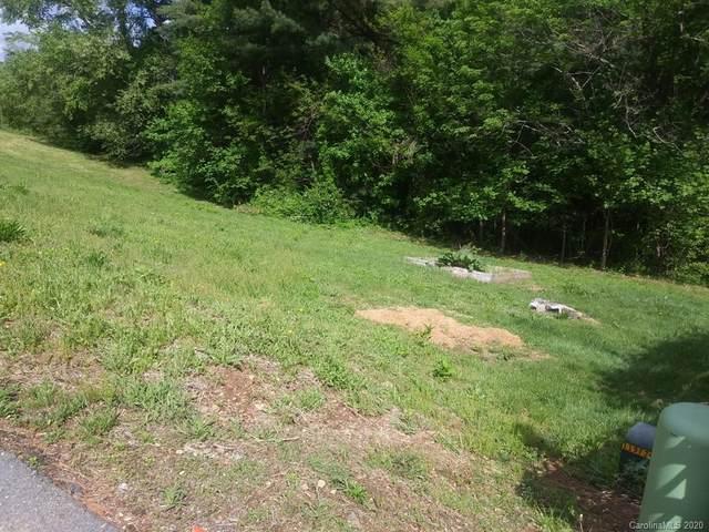 Lot 6 Whippoorwill Way, Waynesville, NC 28786 (#3637868) :: Carolina Real Estate Experts