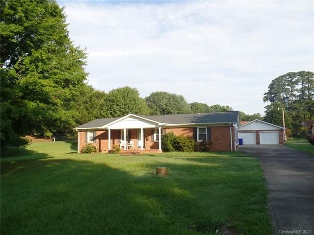 316 Hillcrest Drive, Huntersville, NC 28078 (#3637872) :: Keller Williams South Park