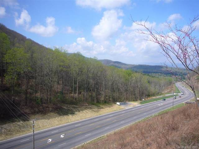 10 acres Charlotte Highway, Asheville, NC 28803 (#3637875) :: Keller Williams South Park
