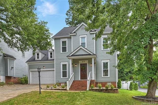 819 Hedgerow Court, Charlotte, NC 28209 (#3637877) :: Stephen Cooley Real Estate Group