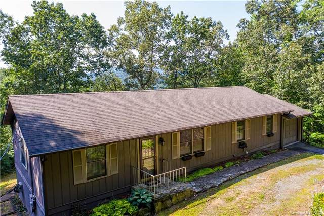 222 Rambling Drive, Hendersonville, NC 28739 (#3637889) :: Stephen Cooley Real Estate Group