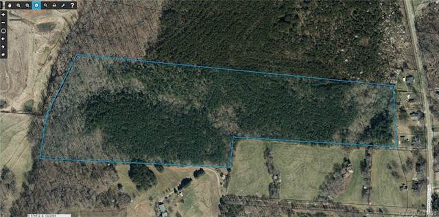 00 Washburn Switch Road, Shelby, NC 28150 (#3637891) :: Carlyle Properties