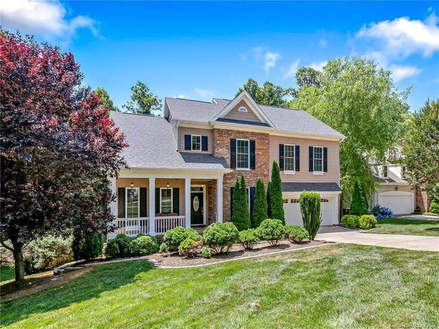 1052 Columbine Road, Asheville, NC 28803 (#3637895) :: Stephen Cooley Real Estate Group