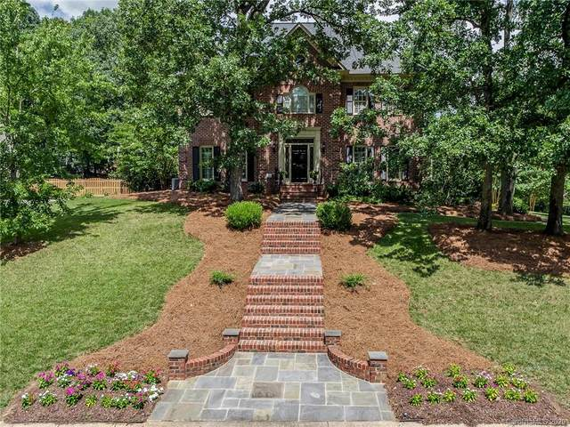 9426 Tresanton Drive, Charlotte, NC 28210 (#3637911) :: Robert Greene Real Estate, Inc.