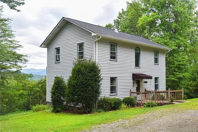 435 Hidden Hills Drive, Rutherfordton, NC 28139 (#3637920) :: Rinehart Realty