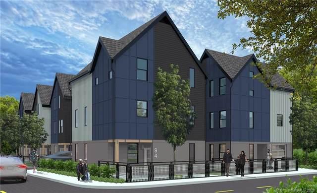 94 Baker Avenue, Asheville, NC 28806 (#3637921) :: Wilkinson ERA Real Estate