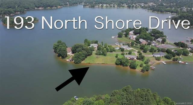 193 Northshore Drive, Cherryville, NC 28021 (#3637927) :: Stephen Cooley Real Estate Group