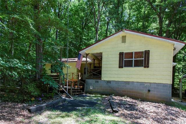 16120 Cool Springs Road, Cleveland, NC 27013 (#3637935) :: Carolina Real Estate Experts