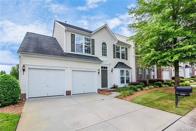 12103 Windy Rock Way, Charlotte, NC 28273 (#3637940) :: Stephen Cooley Real Estate Group