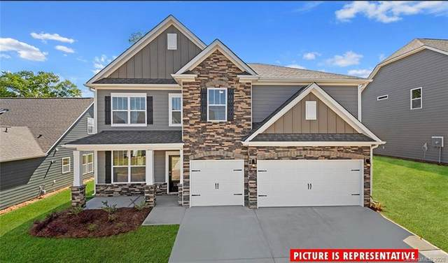 316 Preston Road #170, Mooresville, NC 28117 (#3637945) :: Rinehart Realty