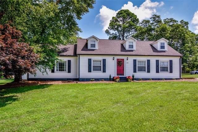 614 W Rice Street, Landis, NC 28088 (#3637951) :: Carolina Real Estate Experts