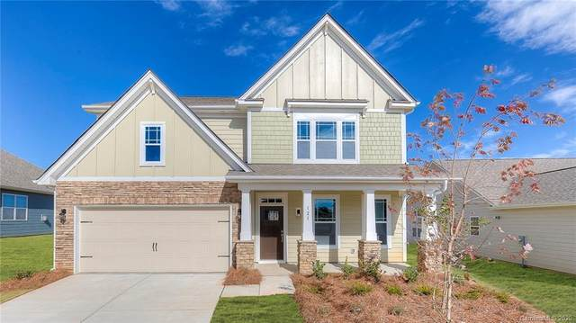 343 Preston Road #263, Mooresville, NC 28117 (#3637956) :: Rinehart Realty