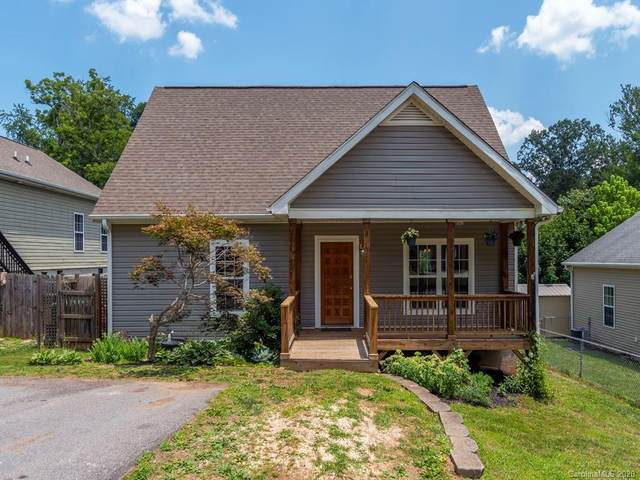 3 Hi Alta Avenue, Asheville, NC 28806 (#3637957) :: LePage Johnson Realty Group, LLC