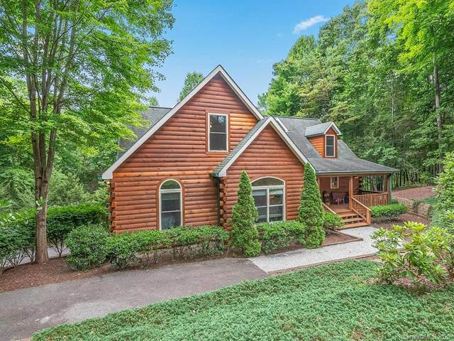 139 Wilkerson Court, Lake Lure, NC 28746 (#3637963) :: Exit Realty Vistas