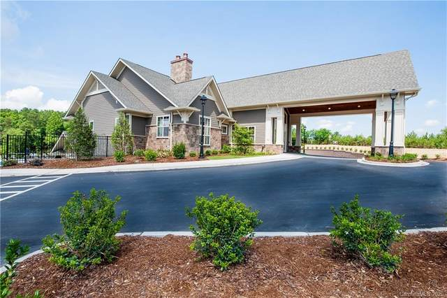15115 Cimarron Hills Lane #143, Charlotte, NC 28278 (#3637991) :: Keller Williams South Park