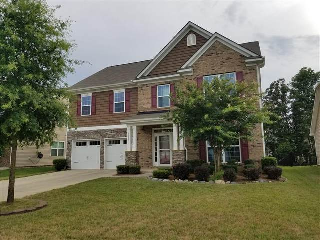 5809 Castlecove Road, Charlotte, NC 28273 (#3637994) :: High Performance Real Estate Advisors
