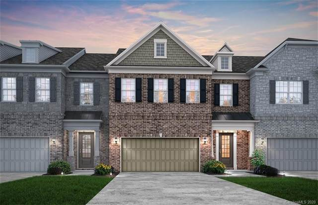 152 Heathbrook Lane #029, Waxhaw, NC 28173 (#3638005) :: Besecker Homes Team