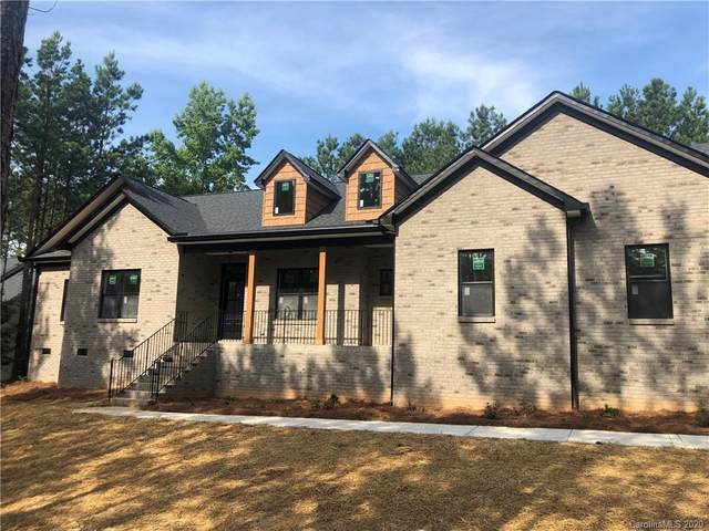 8418 Simpson Road, Waxhaw, NC 28173 (#3638006) :: Besecker Homes Team