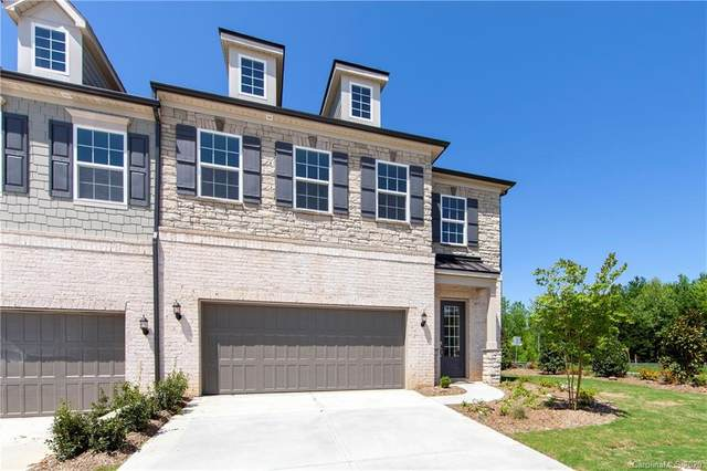 104 Kentmore Drive #001, Marvin, NC 28173 (#3638007) :: Puma & Associates Realty Inc.
