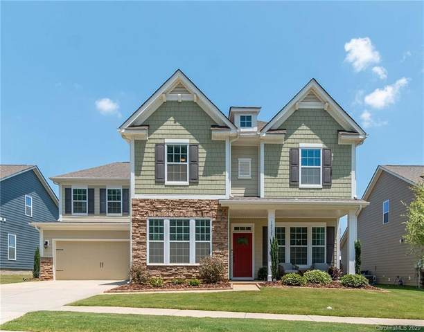 10525 Charmont Place, Huntersville, NC 28078 (#3638008) :: The Elite Group