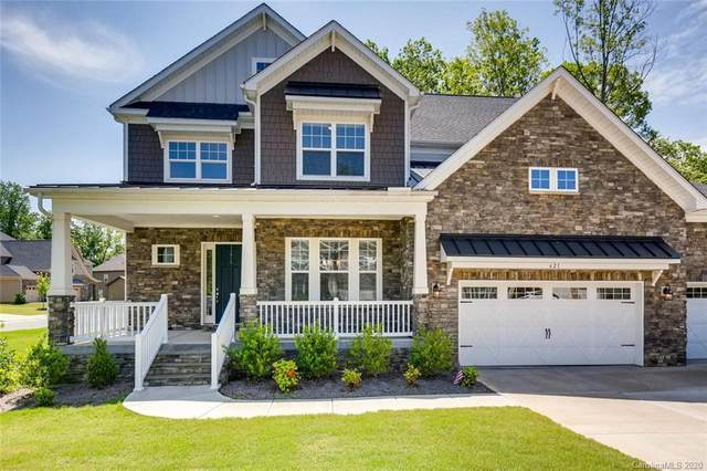 621 Cornell Drive, Indian Land, SC 29707 (#3638018) :: Exit Realty Vistas