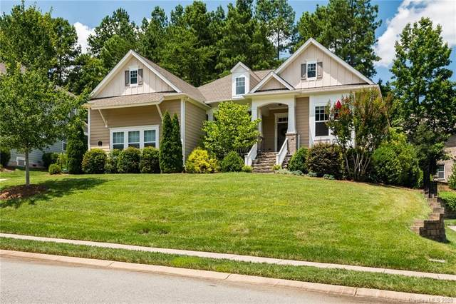 445 Woodward Ridge Drive, Mount Holly, NC 28120 (#3638019) :: Carlyle Properties