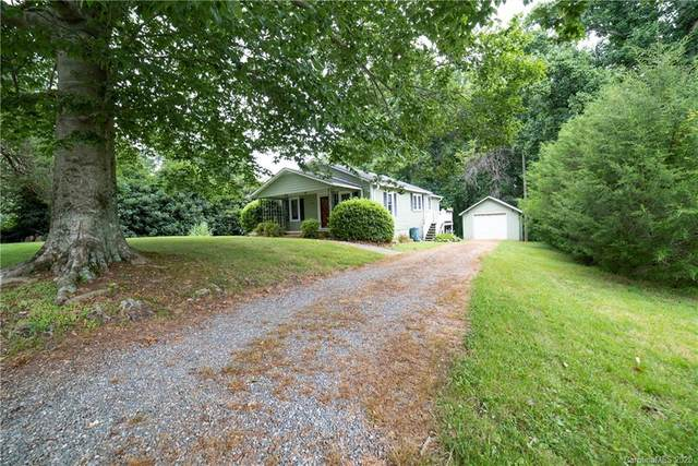 204 Coulter Street, Morganton, NC 28655 (#3638023) :: High Performance Real Estate Advisors