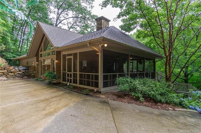 99 Kanawha Drive, Montreat, NC 28757 (#3638033) :: Carolina Real Estate Experts