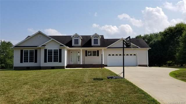 1836 Tennessee Court, Lincolnton, NC 28092 (#3638036) :: LePage Johnson Realty Group, LLC