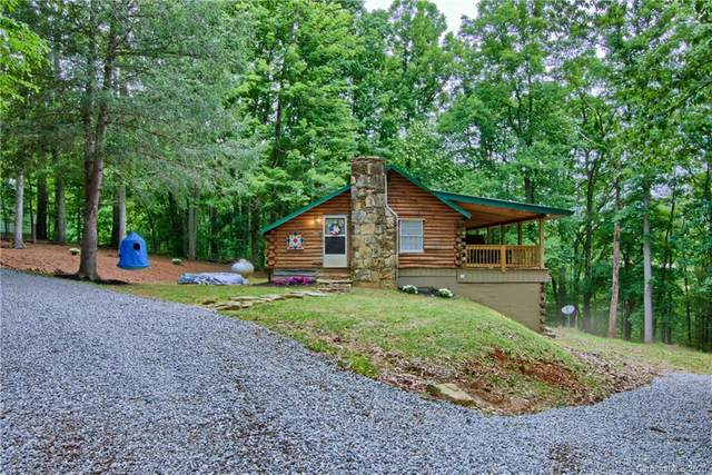 591 Deep Gap Loop Road, Flat Rock, NC 28731 (#3638054) :: Stephen Cooley Real Estate Group