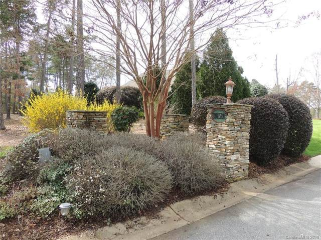 121 N Cobblestone Drive, Bostic, NC 28018 (#3638060) :: Keller Williams Professionals