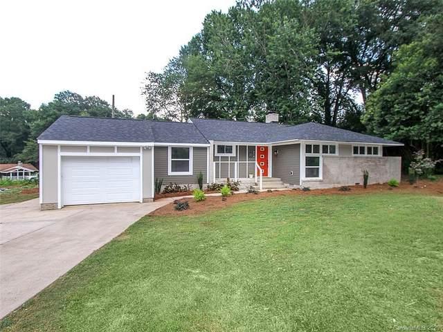 976 Blackberry Circle, Charlotte, NC 28209 (#3638061) :: Rinehart Realty