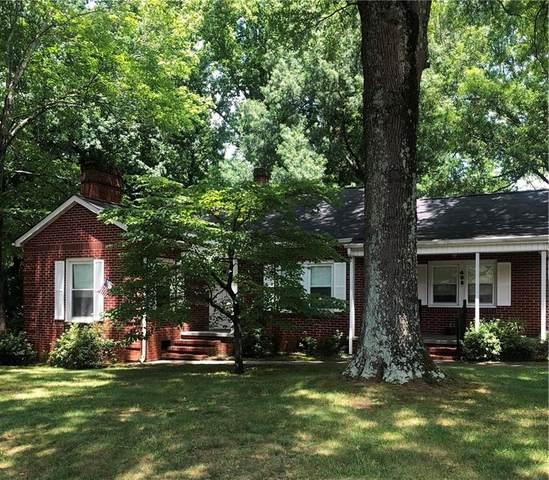 408 4th Street SW, Conover, NC 28613 (#3638076) :: Carver Pressley, REALTORS®