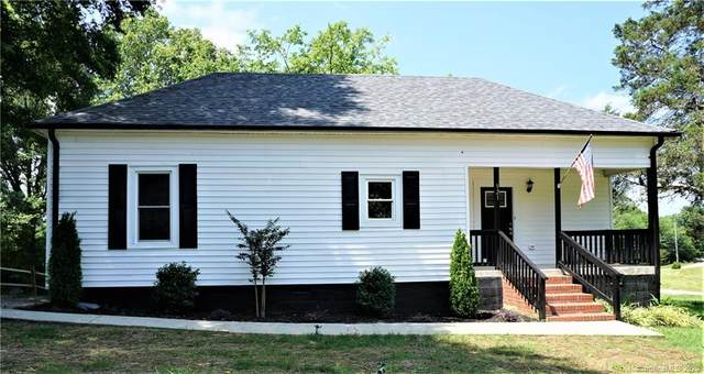 921 Haley Street, Kannapolis, NC 28081 (#3638077) :: Cloninger Properties