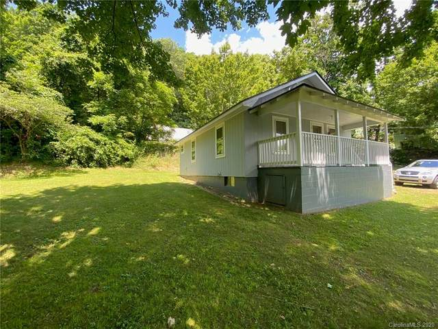 127 Westwood Avenue 30,31,32, Swannanoa, NC 28778 (#3638085) :: The Premier Team at RE/MAX Executive Realty