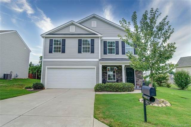 4941 Broad Leaf Court, Dallas, NC 28034 (#3638087) :: High Performance Real Estate Advisors