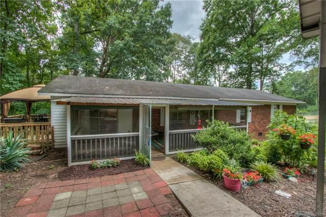 411 Lanier Avenue, Mount Holly, NC 28120 (#3638089) :: MartinGroup Properties