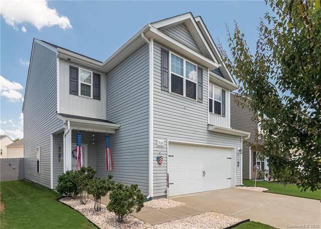9120 Maidenhair Court, Charlotte, NC 28215 (#3638093) :: BluAxis Realty