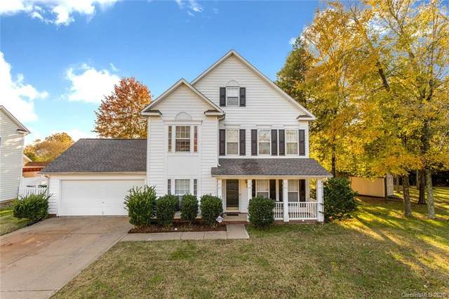 12321 Cardinal Point Road, Charlotte, NC 28269 (#3638100) :: Carolina Real Estate Experts