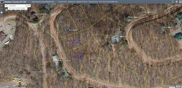 578 Glenaire Drive, Mars Hill, NC 28754 (#3638101) :: LePage Johnson Realty Group, LLC